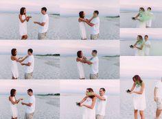 Holi Powder Engagement Shoot