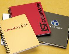 Express NoteBooks www.journalbooks.com