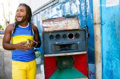 Kingston – Parade. Downtown, #Jamaica, #Jamaican, #Kingston, #