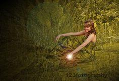 Golden Fairy Land