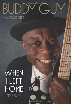 When I Left Home: My Story by Buddy Guy, http://www.amazon.com/dp/0306819570/ref=cm_sw_r_pi_dp_W2ZWqb05DB9FG