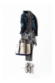 Minus the tote bag!