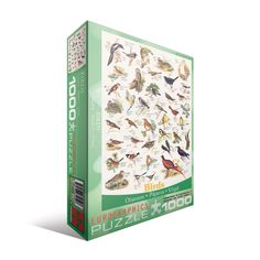 NA - Birds 1000 pc (Eurographics)