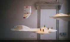 #BIENNALE DI #VENEZIA: @floslighting  alla 15a #Mostra Internazionale di #Architettura. Tutte le novità di Flos le trovi su #CiatDesign http://www.ciatdesign.com/it/brands/flos.html