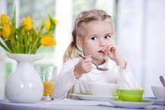 7 вариантов полезного завтрака для дошкольника