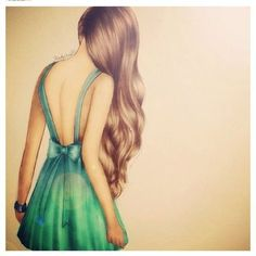 have hair like this