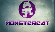 MonsterCat.