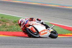 Gran Premio de Aragón de Moto2 2013
