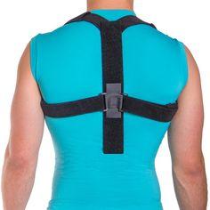 Hunched Back & Rounded Shoulders Posture Fix Brace (Big & Tall Size) Posture Fix, Bad Posture, Mens Big And Tall, Big & Tall, Shoulder Posture, Types Of Arthritis, Arthritis Diet, Arthritis Exercises