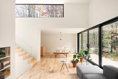 Gallery - Maison Terrebonne / la SHED architecture - 1