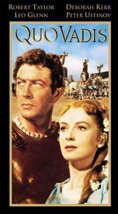 Ko Vadis (1951)