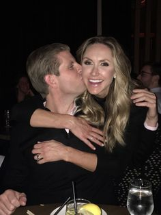 Donald Trump's son Eric Trump says he will no longer be fundraising for his charity foundation with his father now soon to be president. Eric Trump, Donald Trump, He's Beautiful, Beautiful Family, Trump Kids, Trump Train, First Lady Melania Trump, First Daughter, Famous Couples