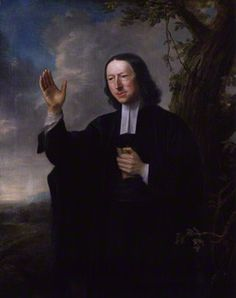 John Wesley by Nathaniel Hone oil on canvas, circa 1766 In the National Portrait Gallery, London