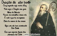 Oração de São Bento