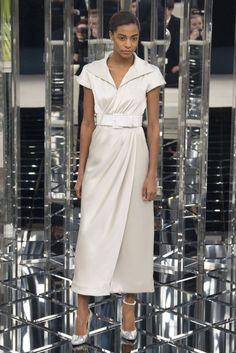 Новый силуэт от Chanel: коллекция весна-лето 2017. Часть 1 - Ярмарка Мастеров - ручная работа, handmade