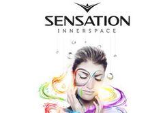 Sensation Prag 2012 - 19. Mai 2012