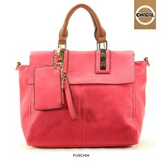 Chacal Taylor Coeur Tote - Assorted Colors  $39.00