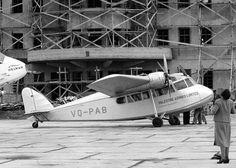 Palestine Airways Lydda 1930