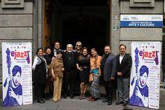 Puebla, Pue.- El Instituto Municipal de Arte y Cultura de Puebla (IMACP) en coordinación con la Secretaría de Cultura, la Gerencia del Centro Histórico, la Vicerrectoría de Extensión y Difusión de la Cultura de la BUAP, así como de Amantoli SC, de Musbi AC y de la Federación de Trabajadores del Estado de Puebla FTP-CTM, realizarán la novena edición del Festival Internacional EJazz, los días 7, 8 y 9 de octubre en el Teatro de la Ciudad, con entrada libre.              Destacado por ser el…