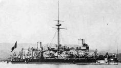 DUILIO - corazzata 1876