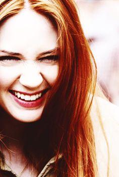 Amelia Pond. Like a name in a fairytale