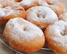 Rosquillas: La receta tradicional y mucho más