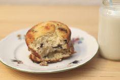 Mammalivet: Oppskrift: Enkle Lavkarbo muffins