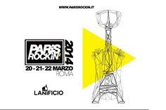 Agoria and Acid Arab booked for Paris Rockin' Festival