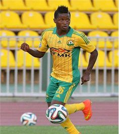 Rio Wins Heavily Without Jebor