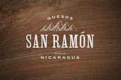 Quesos San Ramón on Packaging Design Served