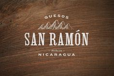 Quesos San Ramón on Packaging Design Served