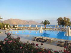 Hotel Pilot Beach in Griechenland