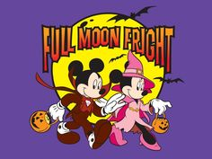 Wallpaper of Mickey and Minnie Halloween Wallpaper for fans of Mickey and Minnie 5776435 Disney Halloween, Halloween Cartoons, Minnie Maus Halloween, Scary Halloween, Happy Halloween, Halloween Skirt, Halloween Costumes, Scary Wallpaper, Wallpaper Backgrounds