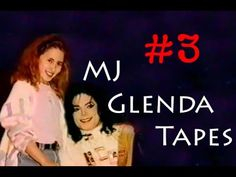 TIL - Michael Jackson & friend Glenda's phone conversations were tapped by her husband. in which MJ talks about his childhood women etc.