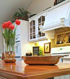 a craigslist kitchen redo, diy, kitchen cabinets, kitchen design, kitchen island, painting