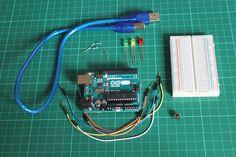 Arduino Tutorium Kapitel 4: Der Taster - Werde zum Maker mit MyMakerStuff