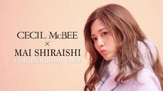 2017 Winter CECIL McBEE feat.MAI SHIRAISHI nogizaka46