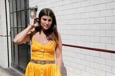 What to Wear This Week With Maryam Nassir Zadeh   Man Repeller