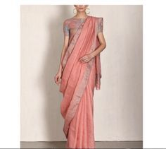 @anavila_m's lovely handwoven saris are effortlessly sophisticated, and sustainably made too.