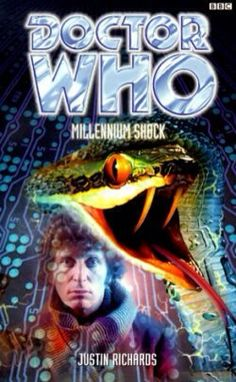 22). Millennium Shock: Featuring the Fourth Doctor and Harry