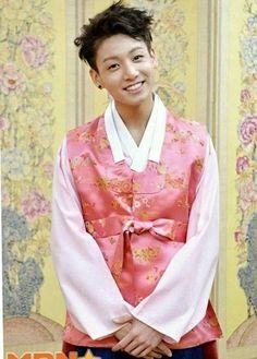 Jungkook in a hanbok // MBN Bts Jungkook, Jungkook Predebut, Namjoon, Jung Kook, Bts Photo, Foto Bts, Jikook, V Bts Wallpaper, Kpop
