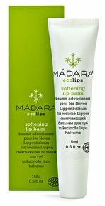 Madara Softening Lip Balm   $8.59, lip balm that smoothes out your lips and gives it an nice shine