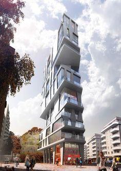 Courtesy of Utopia Arkitekter