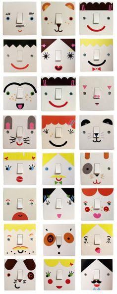 (via Light Up Your Mood Stickers / V2 : Henrietta Swift)