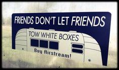 Airstream  box
