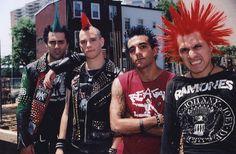 punk men - Google Search