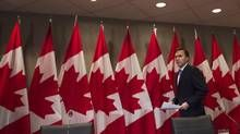Finance Minister Bill Morneau said capital gains loopholes to be closed and standardized eligibility rules for mortgages introduced