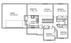 Autumn Ridge Floor Plan
