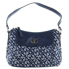 Bonfanti Liberty Strawberry Thief Grab Bag Shoulder Handbag - Blue ... 7e30fad63e