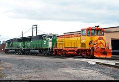 RailPictures.Net Photo: CTRR 2608 Cloquet Terminal Railroad GG20B at Superior, Wisconsin by Dave Schauer